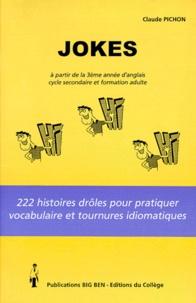 Claude Pichon - .
