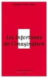 Claude-Pierre Perez - Les Infortunes de l'imagination - Les aventures et avatars d'un personnage conseptuel de Baudelaire aux postmodernes.