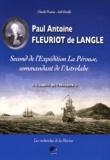 """Claude Pisano et Joël Deville - Paul Antoine Fleuriot de Langle - Second de l'Expédition La Pérouse, commandant de l'Astrolabe, """"L'Oublié de l'Histoire""""."""