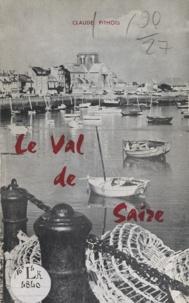 Claude Pithois et Jean Lecoute - Le Val de Saire.