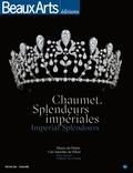 Claude Pommereau - Chaumet - Splendeurs impériales.