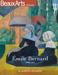 Claude Pommereau - Emile Bernard - 1868-1941.