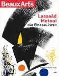 """Claude Pommereau - Lassaâd Metoui - """"Le pinceau ivre""""."""