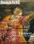 Claude Pommereau - Le Tintoret - Naissance d'un génie.