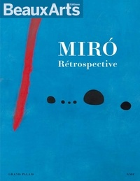Claude Pommereau - Miro - Retrospective.