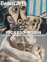 Claude Pommereau - Picasso - Rodin - 2 artistes, 2 musées : l'exposition évènement - Musée Picasso et Musée Rodin.