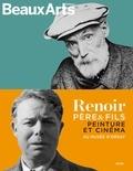 Claude Pommereau - Renoir père et fils - Peinture et cinéma.