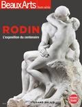 Claude Pommereau - Rodin - L'exposition du centenaire.