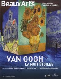 Van Gogh, la nuit étoilé - Aux carrières de Lumières.pdf