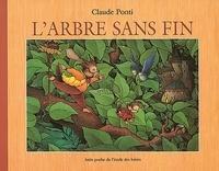 Claude Ponti - L'arbre sans fin.
