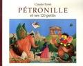 Claude Ponti - Pétronille et ses 120 petits.