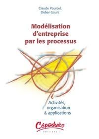 Modelisation dentreprise par les processus - Activité, organisation & applications.pdf