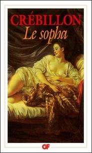 Claude-Prosper Jolyot de Crébillon - Le sopha.