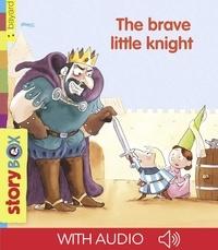 Claude Prothée - The Brave Little Knight.