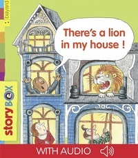 Claude Prothée - There's a lion in my house!.