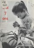 Claude Prudence - J'ai 7 ans - L'enfant chrétien.