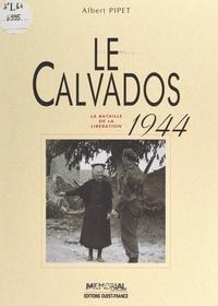 Claude Quétel - Calvados 1940-1944.