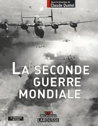 Claude Quétel - Larousse de la Seconde Guerre mondiale.
