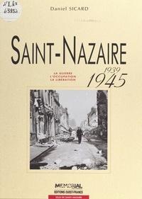 Claude Quétel - St nazaire 1940-1944.