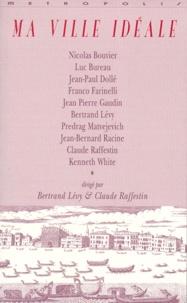 Claude Raffestin et  Collectif - .
