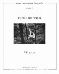 Claude Raimond-Dityvon - Canal du Nord.