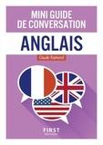 Claude Raimond - Mini guide de conversation anglais.