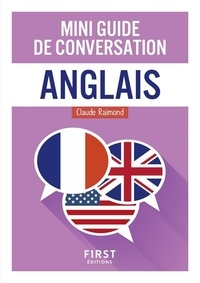 Claude Raimond - Mini guide de conversation anglais.