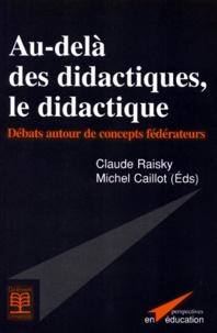 Claude Raisky et  Collectif - .