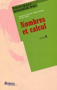 Claude Rajain et Fabienne Charotte - .