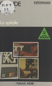 Claude Rank - La spirale.