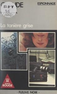 Claude Rank - La tanière grise.