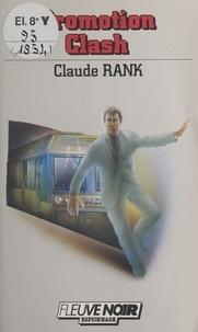 Claude Rank - Promotion Clash.