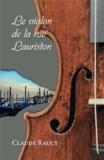 Claude Raucy - Le violon de la rue lauriston.
