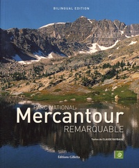 Claude Raybaud - Mercantour remarquable - Parc national.
