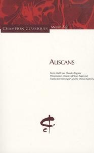 Claude Régnier et Andrée Subrenat - Aliscans.