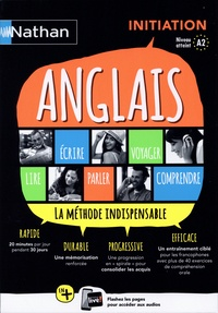 Claude Renucci - Anglais Niveau A2 - La méthode indispensable.