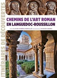 Openwetlab.it Chemins de l'art roman en Languedoc-Roussillon Image