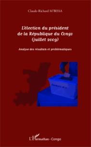 Lélection du président de la République du Congo (juillet 2009) - Analyse des résultats et problématiques.pdf