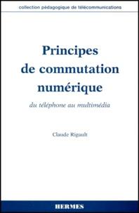 Claude Rigault - .