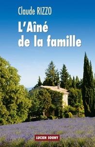 Claude Rizzo - L'Aîné de la famille.