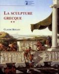 Claude Rolley - La sculpture grecque - Volume 2, La période classique.