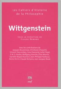 Claude Romano - Wittgenstein.