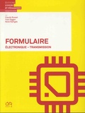 Claude Rosset et Yvan Siggen - Formulaire électronique-transmission.