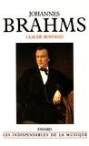 Claude Rostand - Brahms.