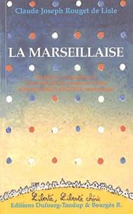 Openwetlab.it La Marseillaise Image