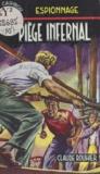 Claude Rouhier - Piège infernal.