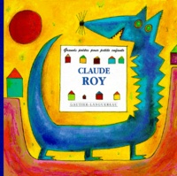 Claude Roy - Claude Roy.