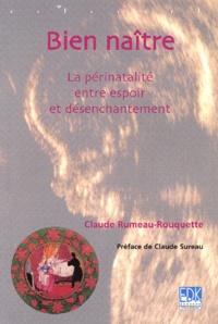 Claude Rumeau-Rouquette - .