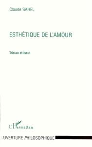 Claude Sahel - .