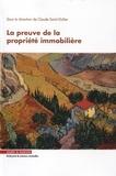 Claude Saint-Didier - La preuve de la propriété immobilière.